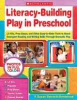 Literacy-Building Play in Preschool