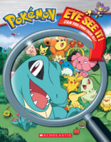 Pokemon: Eye See It!