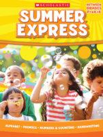 Summer Express Between Grades PreK & K