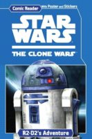 Star Wars: The Clone Wars: R2-D2's Adventure