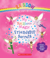My Rainbow Magic Friendship Secrets