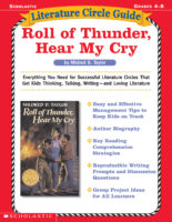 Literature Circle Guide: Roll of Thunder, Hear My Cry