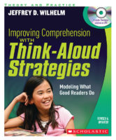 Improving Comprehension With Think-Aloud Strategies (2nd Edition)