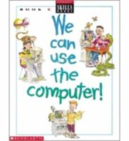 We Can Use the Computer Book E