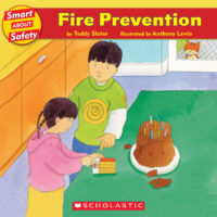 Smart About Safety: Fire Prevention
