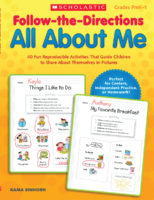 Follow-the-Directions: All About Me