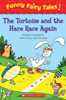 The Tortoise and the Hare Race Again