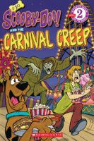Scooby-Doo and the Carnival Creep