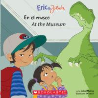 Eric & Julieta: En el museo / At the Museum