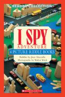 I Spy Adventure