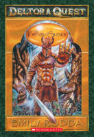 Deltora Quest #1: The Forest of Silence