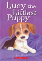 Lucy the Littlest Puppy