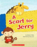 A Scarf for Jerry