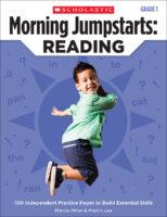 Morning Jumpstarts: Reading: Grade 1