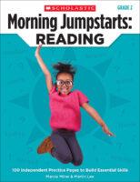 Morning Jumpstarts: Reading: Grade 2