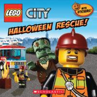 Halloween Rescue