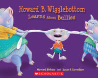 Howard B. Wigglebottom Learns About Bullies