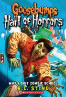 Goosebumps Hall of Horrors pk/6