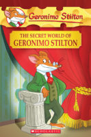 The Secret World of Geronimo Stilton