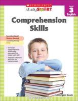Scholastic Study Smart: Comprehension Skills Level 3