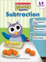 Scholastic Learning Express L1: Subtraction