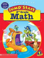 JUMPSTART 2ND GR: MATH WAS ADDITION AND SUBTRACTION