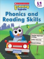 Scholastic Learning Express L1: Phonics and Reading Skills