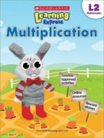 Scholastic Learning Express L2: Multiplication