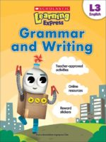 Scholastic Learning Express L3: Grammar and Writing