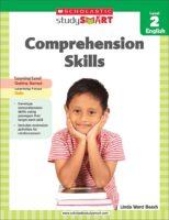 Scholastic Study Smart: Comprehension Skills Level 2