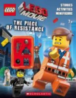 LEGO The LEGO Movie: The Piece of Resistance