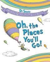 Dr. Seuss Happy Graduation Gift Set: Oh the Places You'll Go!