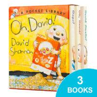 Oh, David!: A Pocket Library
