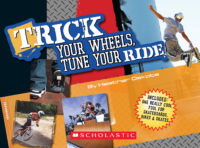 TRICK YOUR WHEELS, TUNE YOUR RIDE (trade)
