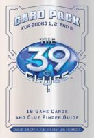 The 39 Clues Card Pack 1