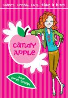 Candy Apple Keepsake Boxed Set: Books 1-4
