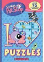Littlest Pet Shop: I (Heart) Puzzles
