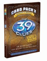 The 39 Clues Card Pack 2: Branch vs. Branch