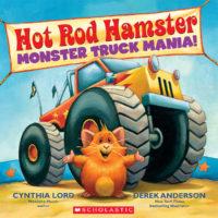 Monster Truck Mania!