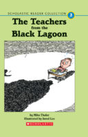 The Teachers from the Black Lagoon Reader Collection