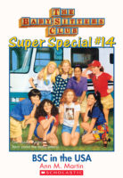 Baby-Sitters Club in the U.S.A.
