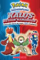Pokémon: Kalos Region Handbook