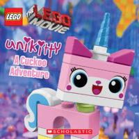 LEGO The LEGO Movie: UniKitty: A Cuckoo Adventure