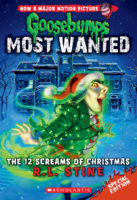 The 12 Screams of Christmas