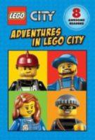 Adventures in LEGO City