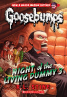 Night of the Living Dummy III