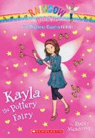Kayla the Pottery Fairy