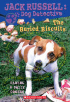 The Buried Biscuits