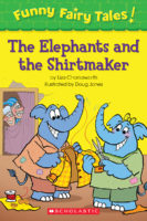 The Elephants and the Shirtmaker
