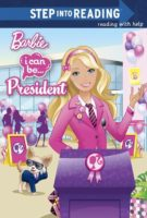 Barbie: I Can Be President